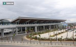 Đà Nẵng khánh thành nhà ga sân bay quốc tế từ vốn tư nhân