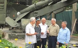 Vũ khí Liên Xô kết hợp trí tuệ Việt Nam tạo nên sức mạnh chiến thắng