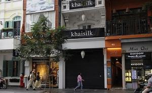 Chuyển hồ sơ vụ Khaisilk sang công an điều tra  Kinh tế