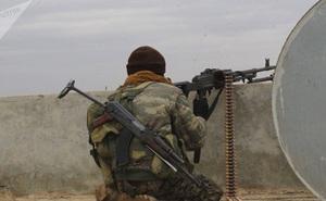 Mỹ hứa không để chiến binh IS nước ngoài tẩu thoát khỏi Raqqa
