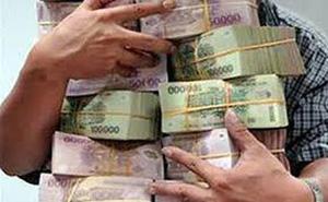 Bắt giám đốc công ty đa cấp lừa đảo 100 tỷ đồng