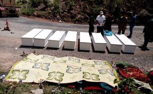 Nổ xe ở Lào làm 8 người Việt tử vong: Tài xế bị xử 5 năm tù, phía bị hại kháng cáo