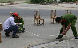 Nghệ An: Ẩu đả tại quán rượu, 1 người tử vong