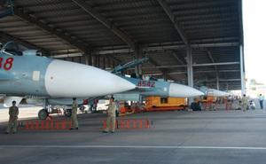 Không quân Hải quân Việt Nam sẽ xây dựng lực lượng tiêm kích riêng biệt?