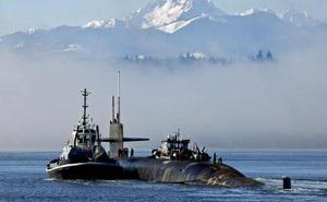 Mỹ quyết đóng đội tàu ngầm khủng khi nhẵn túi