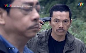 """""""Người phán xử"""" tập 45: Trùm Phan Quân phải """"nịnh bợ thằng trẻ trâu"""" để làm chuyện cực lớn"""