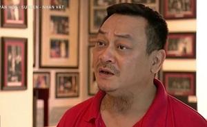 NSND Anh Tú chính thức điều hành Nhà hát kịch Việt Nam