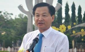 Ông Lê Minh Khái được giới thiệu làm Tổng Thanh tra Chính phủ