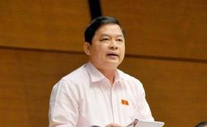Phó Bí thư Yên Bái: Đầu tư vào đất đai nếu có cán bộ hư hỏng hỗ trợ thì phá rối quy hoạch