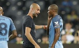 """Con số biết nói: Pep Guardiola và gã học trò """"dại dột"""""""
