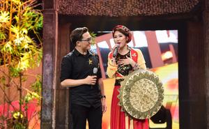 Bị trẻ con dạy âm nhạc, chê hát kém: Phi Thanh Vân lên tiếng
