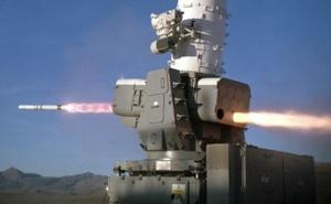 Mỹ - Nhật - Hàn khởi động diễn tập cảnh báo tên lửa