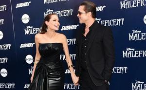 Angelina Jolie và Brad Pitt đạt thỏa thuận giữ chuyện ly hôn một cách kín đáo