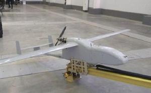 UAV Nga bị IS bắn hạ, xát muối nỗi đau T-90