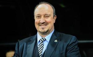 """Tới Trung Quốc, Benitez sẽ cho Pep, Mourinho """"hít khói"""""""