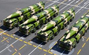 """Vì sao tên lửa mới của Trung Quốc khiến Mỹ """"đứng ngồi không yên""""?"""