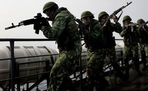 Tại sao ông Putin muốn tăng thêm quân cho lực lượng vũ trang Nga?