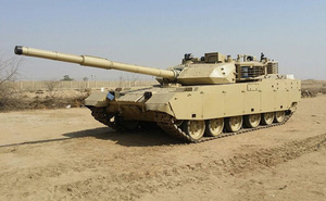 Vì sao Thái Lan bất ngờ cắt giảm số lượng xe tăng mua từ Trung Quốc?