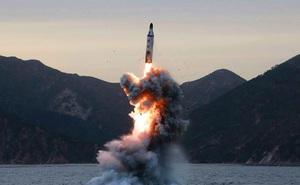Điều gì sẽ xảy ra nếu Mỹ đánh chặn tên lửa Triều Tiên nhưng thất bại?