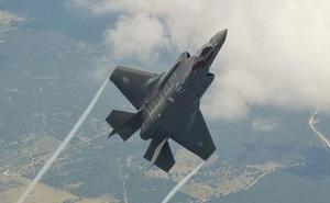 Israel sẽ tiếp nhận thêm 3 máy bay tàng hình F-35 từ Mỹ