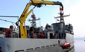 Tàu 852, Lữ đoàn 161 Hải quân: Nâng cao chất lượng huấn luyện thực hành