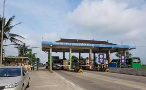 Hà Tĩnh: Người dân Cẩm Xuyên, Kỳ Anh được miễn phí BOT qua Cầu Rác
