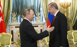 Chuyên gia Thổ Nhĩ Kỳ: Ankara nên tiếp cận Nga, Trung Quốc thay vì EU