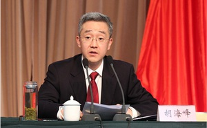 """Phía sau việc con trai ông Hồ Cẩm Đào đưa 100 quan chức tới phiên tòa """"Dân kiện quan"""""""