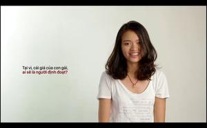Clip: Tại sao con gái phải biết giữ giá?