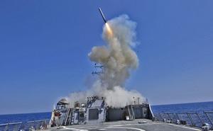 """Lý do Nhật muốn trang bị tên lửa """"hủy diệt"""" của Mỹ"""