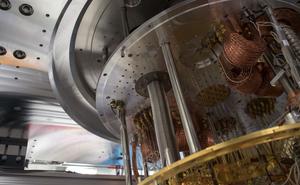 IBM vừa mới tạo ra chiếc máy tính lượng tử 17 qubit, mạnh nhất thế giới tính tới thời điểm hiện tại