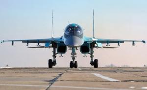 Nga thử hơn 200 loại vũ khí khi chiến đấu chống khủng bố Syria