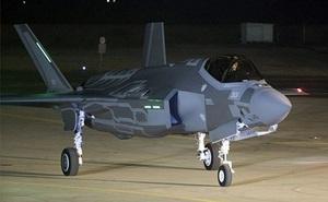 Thực chiến hoàn hảo, Israel quyết định mua thêm máy bay chiến đấu F-35 Lightning II