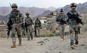 """""""Quân đội Mỹ sẽ không còn là siêu cường trong 5 năm tới"""""""