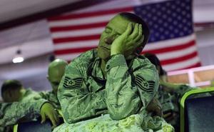 """Lãnh đạo Lầu Năm góc """"sốc nặng"""" về mức độ sẵn sàng chiến đấu thấp của Quân đội Mỹ"""