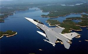 Thái Lan có thể nối lại việc mua sắm vũ khí Mỹ