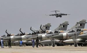 Hợp đồng xuất khẩu vũ khí trăm tỷ USD của Mỹ cho Arab Saudi: Bên bờ vực sụp đổ