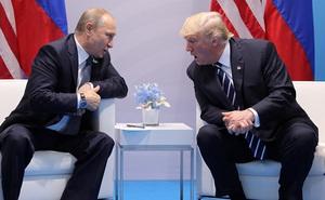 Lộ tin ông Trump bỏ ngang bữa tối để gặp Tổng thống Putin lần hai ở hội nghị G20