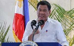 """Tổng thống Duterte: Tôi thề không bao giờ đến thăm """"nước Mỹ tồi tệ"""""""