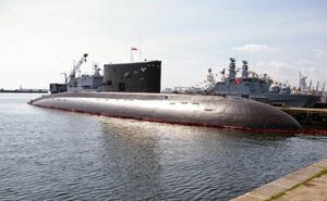 Nga tự tin sẽ chiếm thị trường tàu ngầm Ấn Độ bằng Kilo 636