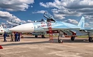 Bỏ qua Su-35 và Su-30SM, Su-27SM3 mới được quốc gia này lựa chọn?