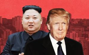 Triều Tiên hoãn tấn công Guam: Đức tung hô Trung Quốc, ông Trump khen ông Kim Jong Un