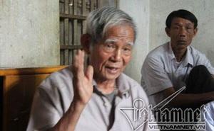 Cơ quan điều tra Bộ Quốc phòng gửi giấy triệu tập ông Lê Đình Kình