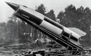 Người cứu London khỏi tên lửa của phát xít Đức