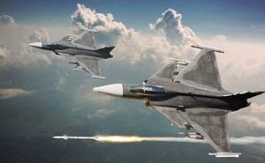 Chán nản với MiG-35, Rafale, Ấn Độ quay ngoắt sang Gripen của Thụy Điển: Hé lộ nội tình