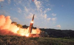 Hàn Quốc phát triển tên lửa đạn đạo hủy diệt căn cứ chỉ huy quân sự ngầm của Triều Tiên
