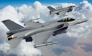 Mỹ bán lô vũ khí trị giá hơn 3,8 tỷ USD cho Bahrain