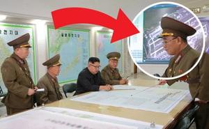 Triều Tiên dùng ảnh vệ tinh từ... 6 năm trước cho kế hoạch tấn công Guam