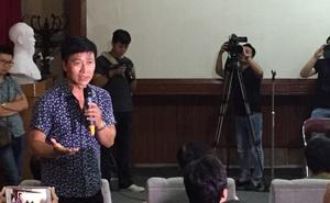 Nghệ sĩ ở hãng Phim truyện Việt Nam bức xúc vì bị gọi là... ăn trộm