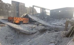 Nga nổi giận, hủy diệt kinh hoàng doanh trại Al-Qaeda Syria